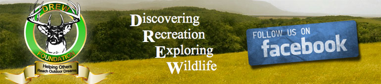 Drew Foundation Discovering Recreation Exploring Wildlife