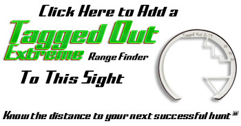Accupin Bow Sight Green with Accudial